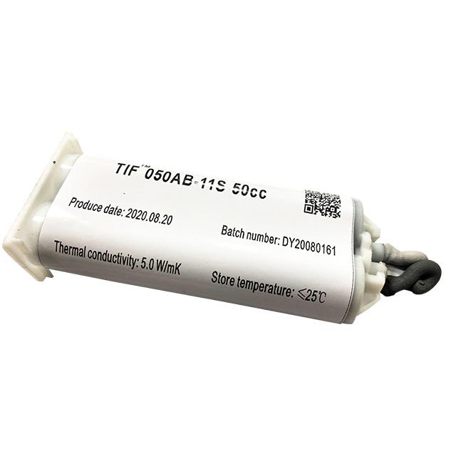 TIF™040AB-12S高导热环氧树脂接着剂