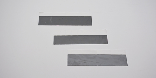 软性导热硅胶片