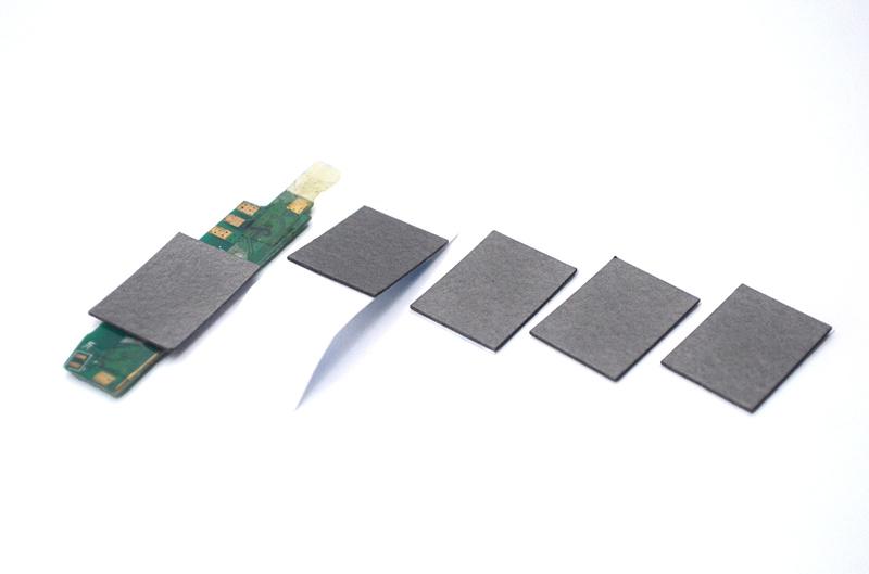 屏蔽吸波材料来解决医疗电子设备中的电磁波辐射和干扰问题