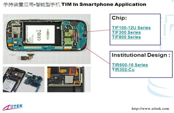 导热材料-智能手机应用_副本大