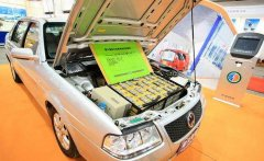新能源电池散热的辅助材料——导热矽胶垫片